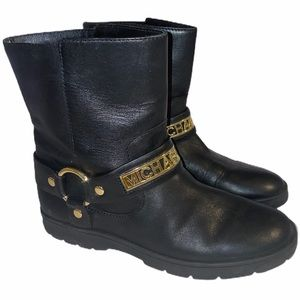 Women's Michael Kors ankle boots